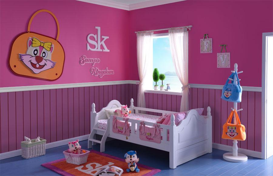 松堡王国儿童家居可以团购吗