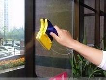 家政保洁公司专业打扫卫生擦玻璃