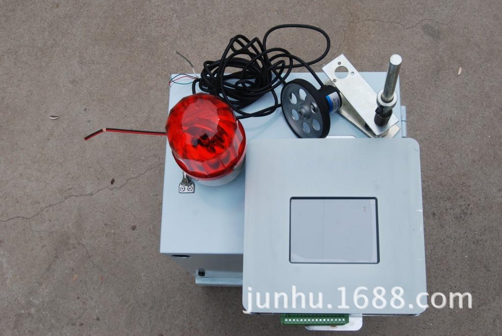 米克重控制机供应厂家直销详情 控制形式:  程序控制 本产品为吹膜机