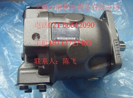 现货销售REXROTH力士乐柱塞泵A10VSO100DFR1/32R-VPB12N00