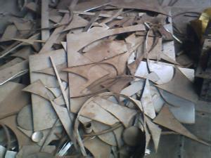北京库存废旧铝材回收公司