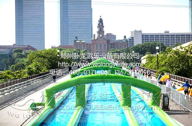 郑州卧龙 品牌 移动水池价格