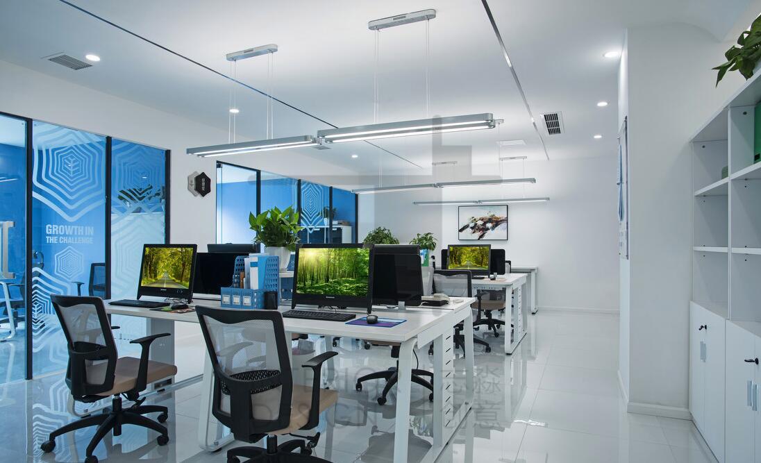 郑州最好的办公室装修公司
