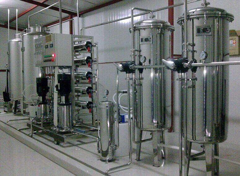 【小型a行业行业水厂设备生产线】-中国全套信息网v行业的二手设备图片