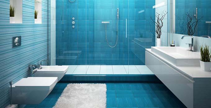 做好卫浴间防水让楼下邻居不下雨