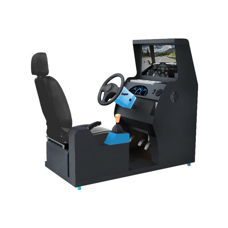 迪庆学车之星驾驶模拟器加盟