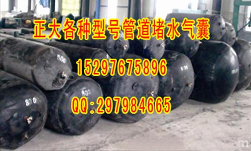 污水管道堵塞气囊型号严格控制
