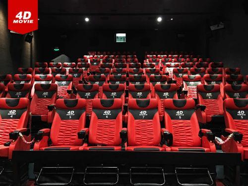 5D影院座椅|江西影院座椅|幕维影视设备(多图)