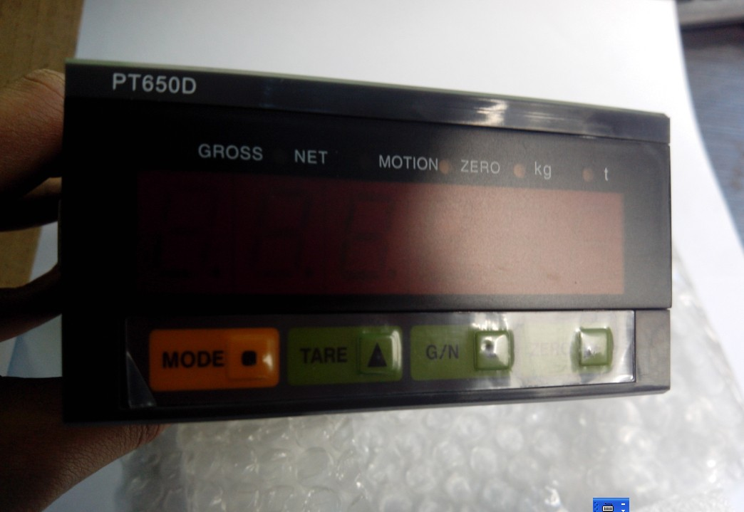 志美CB920X高端智能称重控制显示仪表