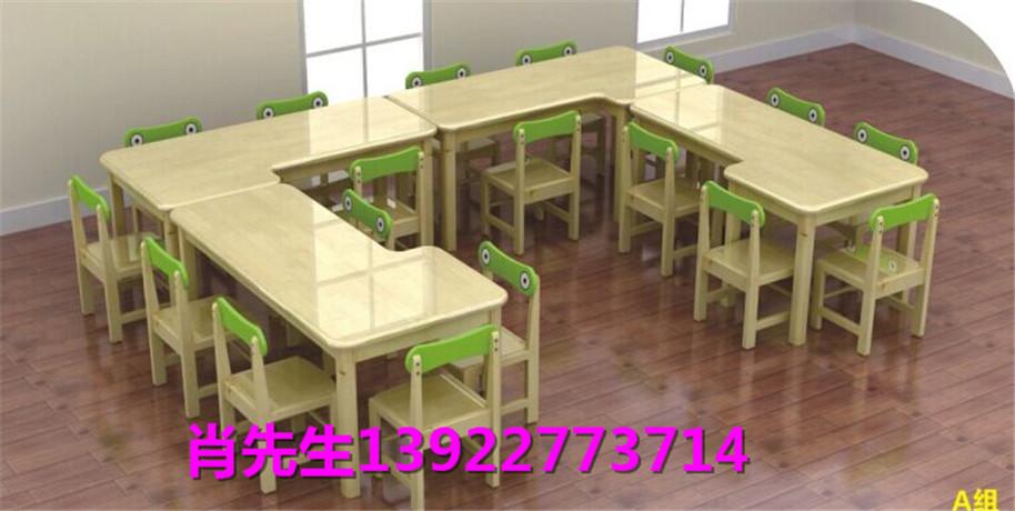 汕头实木桌椅价格儿童桌子报价供应哪家专业
