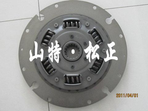 吉林供应小松发动减震器PC360-7发动机件