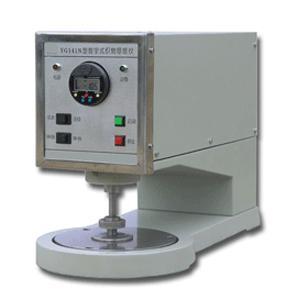 织物测厚仪仪器检测计量校准