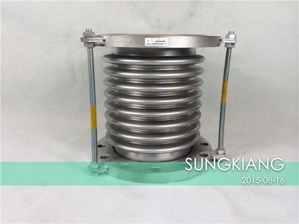 一次循环泵约束波纹管补偿器 曲靖约束型波纹补偿器国际品牌