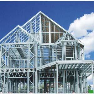 供西藏钢结构建筑施工和拉萨轻型钢结构别墅哪家好