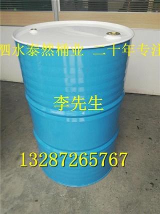 济宁 信息标签:200l铁桶,烤漆镀锌桶,全新危化品包装
