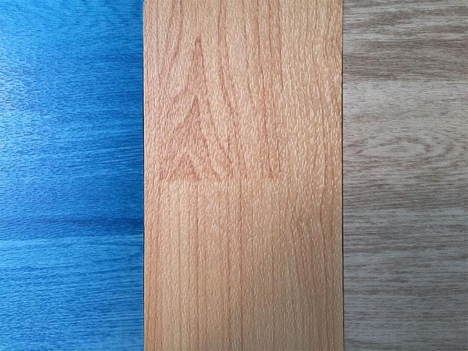 【枫木纹运动地胶塑胶pvc地板篮球场地胶家用地板