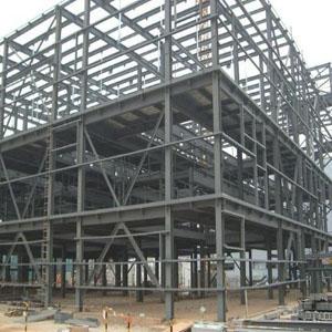供兰州钢构厂房和甘肃钢结构工程承接