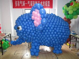 苏州婚庆气球布置去哪里学习