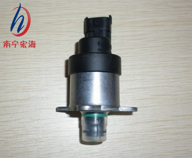 分组油泵控制电路图