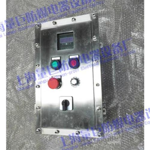 可根据用户要求特制,如加装电涌保护器,电流表,电压表,调速器等