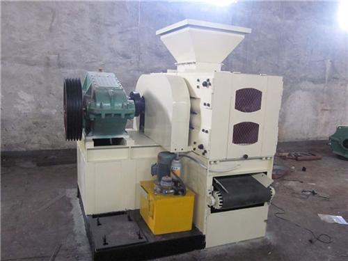 汕尾褐煤压球机,河南通恒机械,褐煤压球机设备