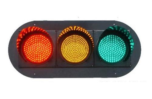交通信号灯报价,郑州信号灯,合三元交通设施(图)