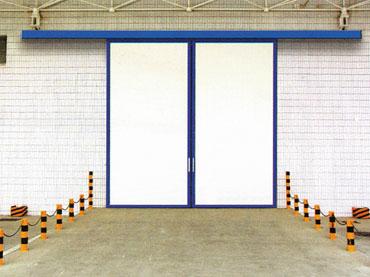 合肥工业门 厂房各种工业门 车间各种工业门安装