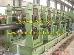 冷弯型钢焊管设备/河北焊管机生产厂家