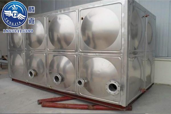 腾嘉装配式bdf水箱可长期供货