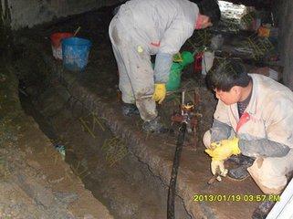 提供浙江杭州污水池堵漏公司量大从优