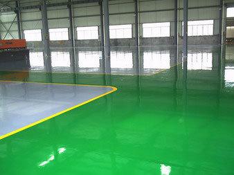 承接梅州市环氧地坪漆工程