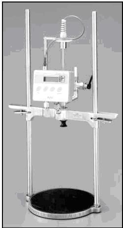 ZAHM&NAGEL DGV-1数显二氧化碳测定仪
