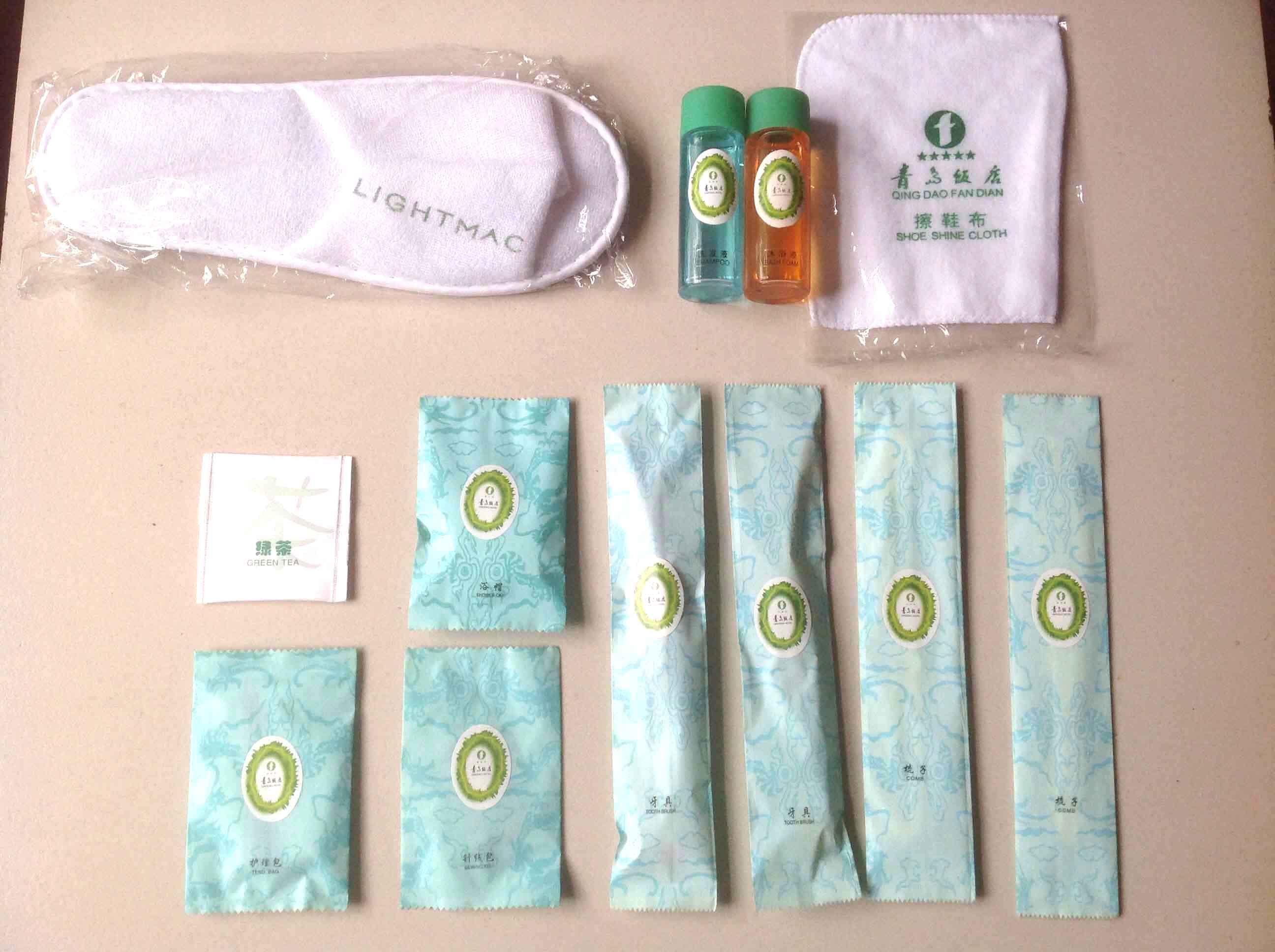 潍坊酒店宾馆客房 一次性用品 批发 牙刷