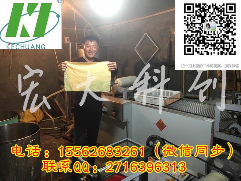 山东济南豆腐皮机设备,豆腐皮机厂家,干豆腐机多少钱一套