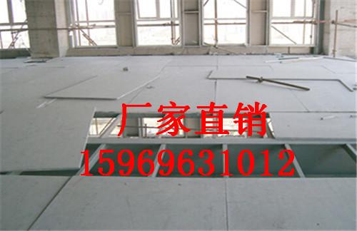 通化loft阁楼板市场需求巨大