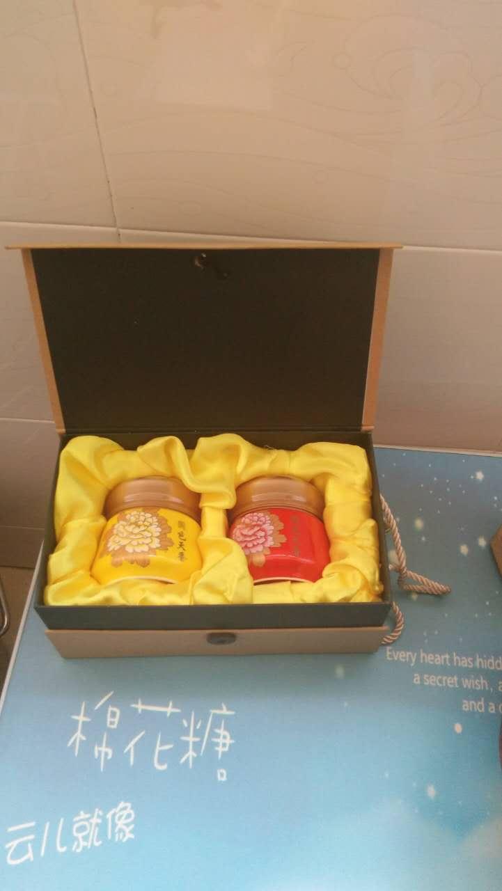 正宗博爱县怀姜糖膏的特色及产品优势