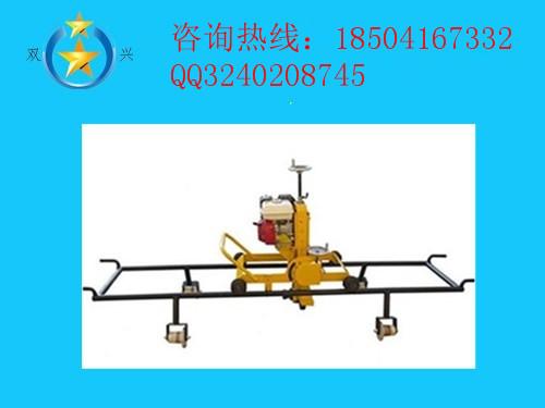 太原NRZ-32槽型电动钢轨钻孔机