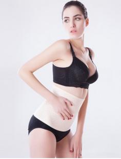 厂家供应远红外磁疗腰带 远红外收腹腰带 远红外腰带定制