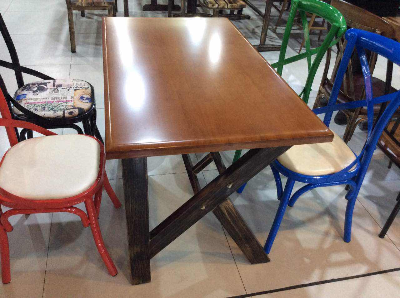 南开区酒店餐桌椅批发厂家直销