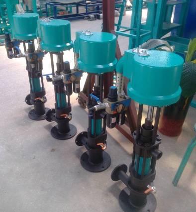 油墨泵 用于大印刷厂、报社工厂、油墨厂输