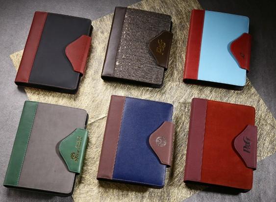 广州笔记本,白云定制笔记本,白云订做活页笔记本