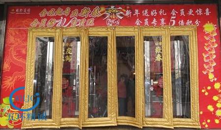 棉门帘厂直销批发定制价格范围帆布门帘制作电话15201058934
