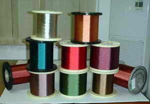 0.20mm铜包钢漆包线 热敏电阻铜包钢漆包线0.25mm