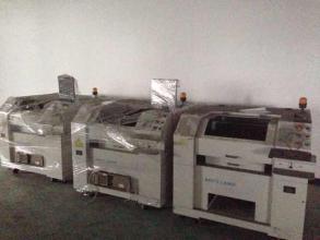 深圳二手电子设备回收-JUKL高速贴片机回收
