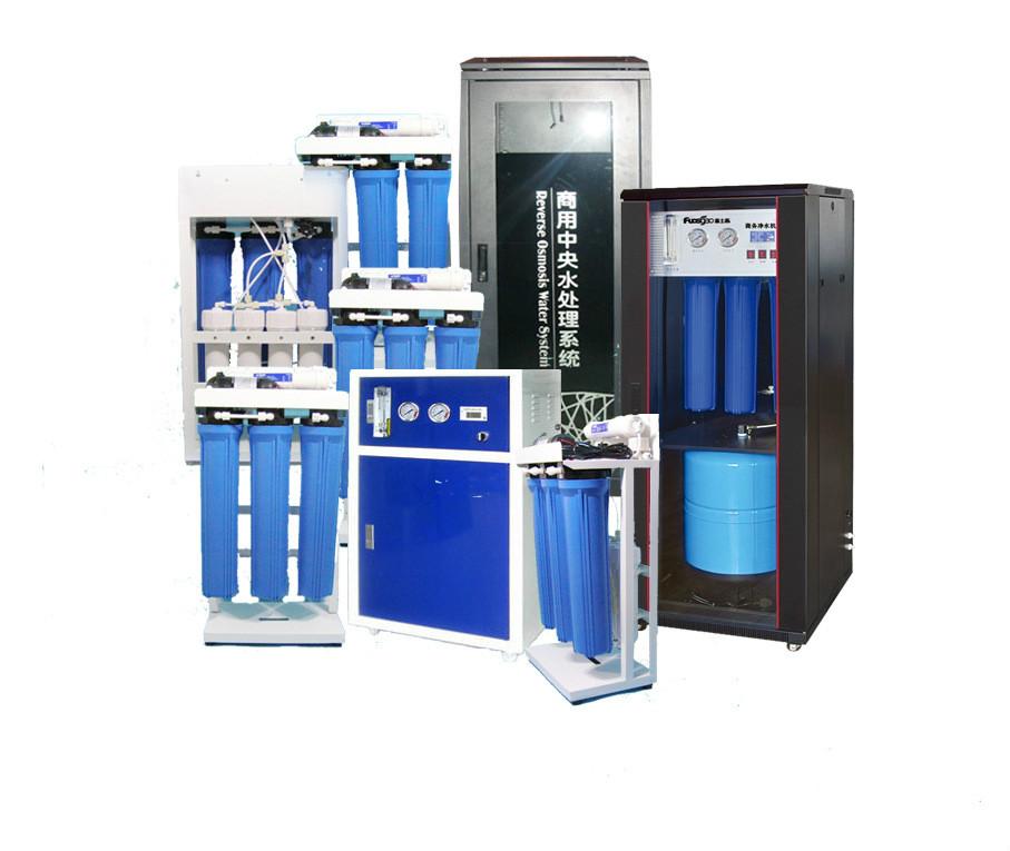 迪克源湖南直饮水,水处理设备,净水器,反渗透RO