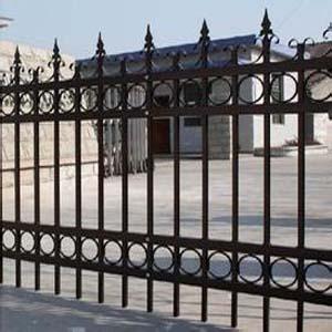 供青海互助锌钢边框护栏和玉树锌钢铁艺护栏供应商