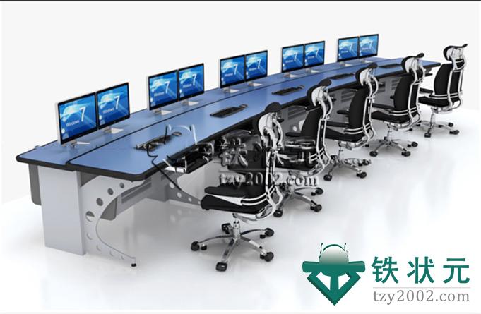 厂家定制各种高端控制台·豪华控制台·弧形控制台