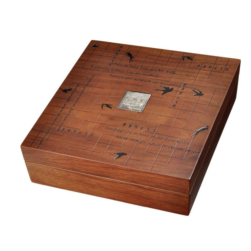 天津燕窝包装盒供应