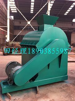 广西1小时4-8吨有机肥粉碎机功率多少