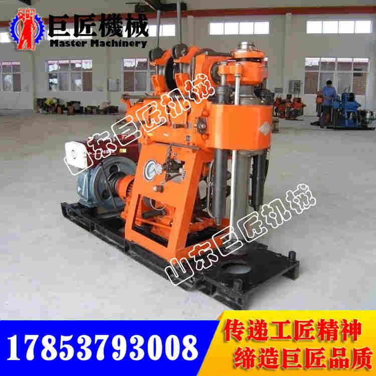 现货供应华夏巨匠QZ-1型两相电取样钻机